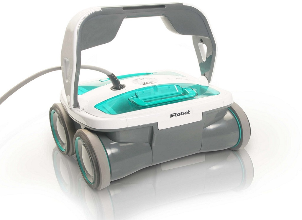 Robot - iRobot Looj