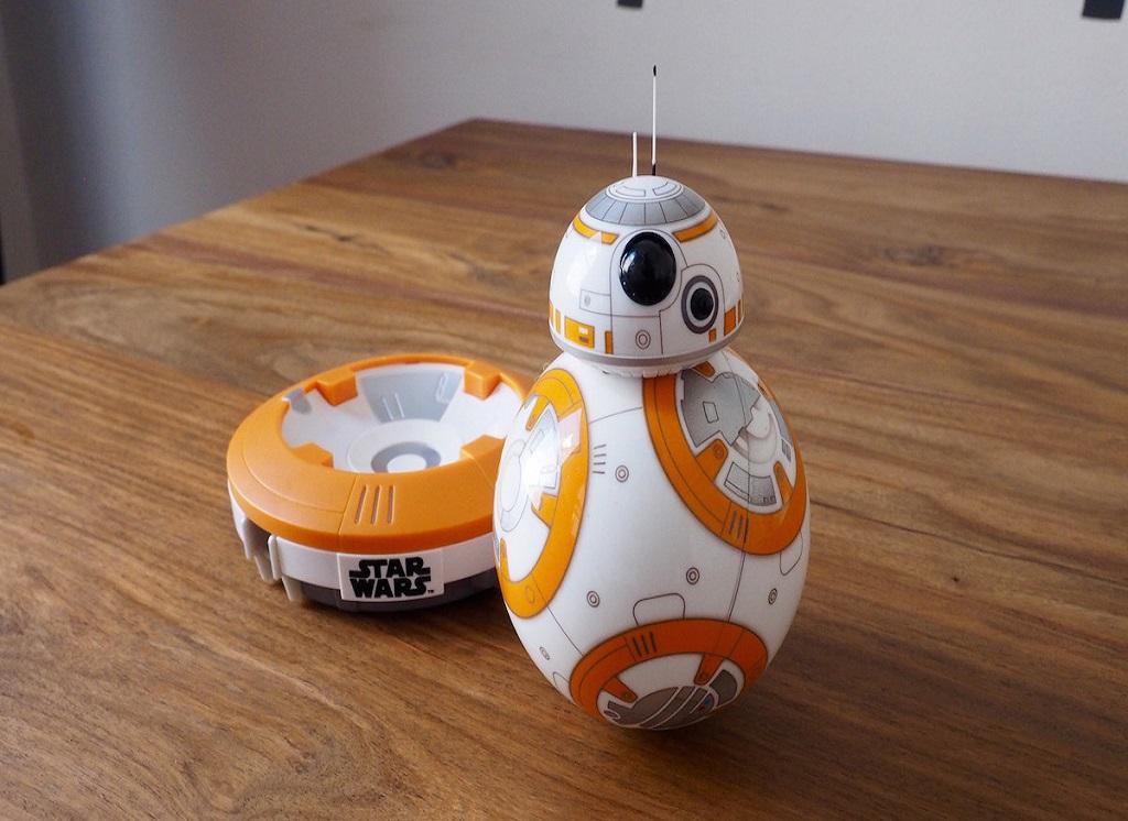 Robots - BBB Star War