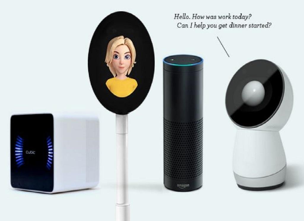 Artificial Intelligent Technology