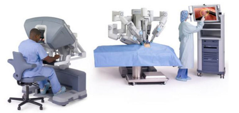 Using Robots In Healthcare And Medical Assistance