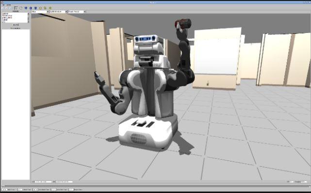 Meet Open Source Robotics Foundation For Application Development