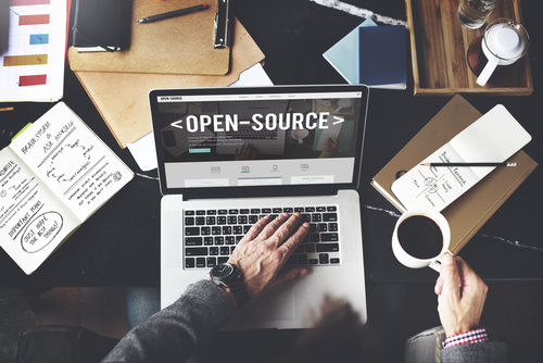 20 Popular Open Source Tools for Developers
